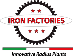 Iron Factories